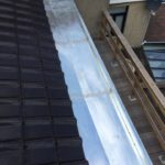 Rénovation toiture et plateforme