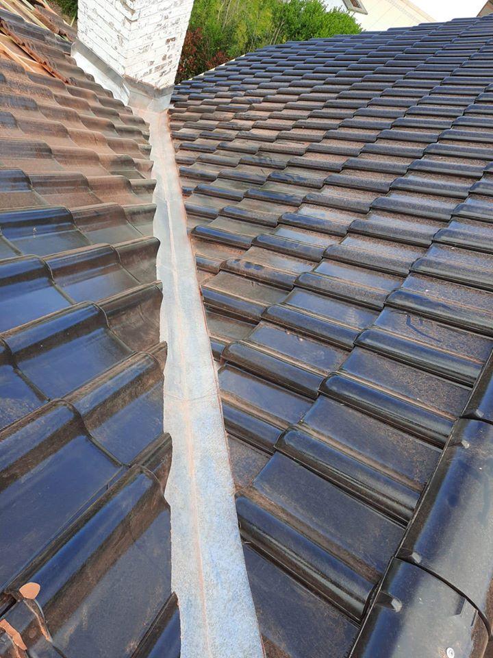 Rénovation de toiture et zingueries en Brabant wallon | Toitures Lefever